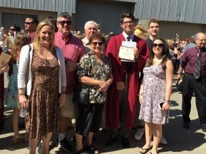 Final HS Graduation